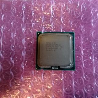 (差し上げます) intel Core2 Duo E6600 2...