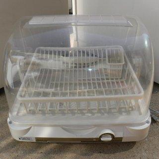 KOIZUMI(コイズミ) 食器乾燥器 KDE-3000