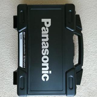 新品 Panasonic スティックインパクトドライバー