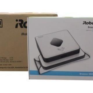 ブラーバ アイロボット ブラーバ iRobot Braava 3...