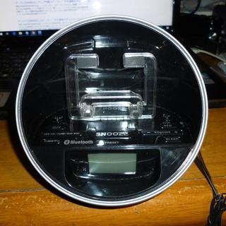 SANSUI Bluetooth機能USBチャージポート搭載スピ...