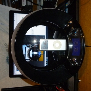JBL ON TIME Dockスピーカー