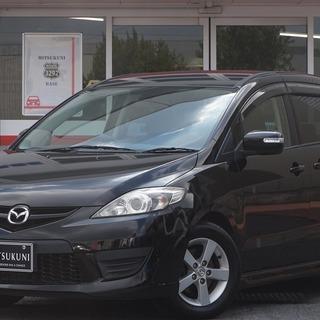 【新規オープン】プレマシー 20S  誰でもローンで車が買えま...