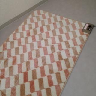 電気カーペット 1畳相当 カバー 一体型