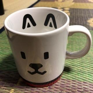 【未使用品】お父さんマグカップ