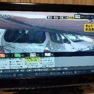 ブルーレイ内臓テレビ 32インチ