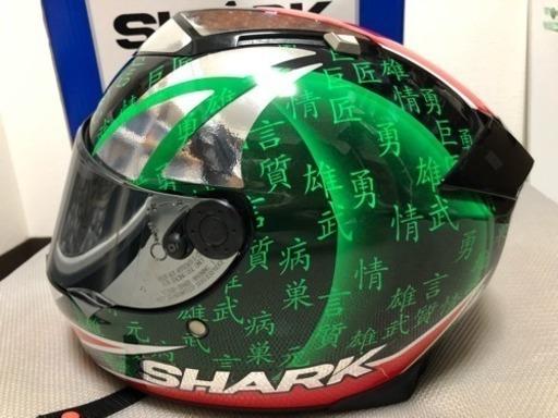 シャークヘルメット スピードR M...