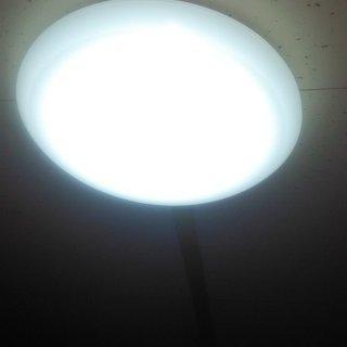 10/14中!TOSHIBA LEDシーリングライト LE…