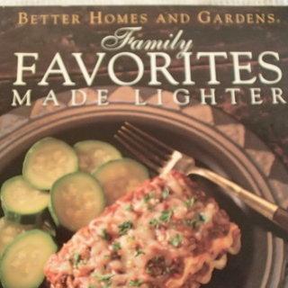 英語のレシピ本⑤ Family Favorites mad…
