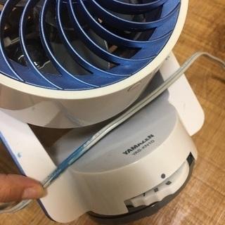 無料 扇風機 (小) YAMAZEN YAS-KN10