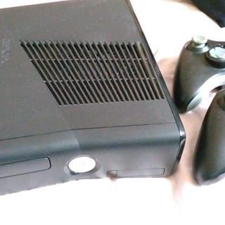 【ソフト43本付き】Xbox360 250G セット
