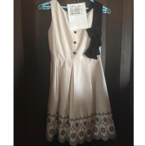 2a83e35c3e3eb オンワード樫山 パーティー用ドレス (三日月) 篠栗のドレスの中古・古着 ...