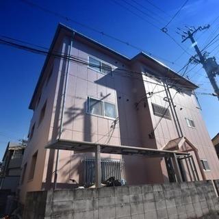 ✨2ヶ月家賃なし、初期費用なし、入居時に2万円プレゼント👍