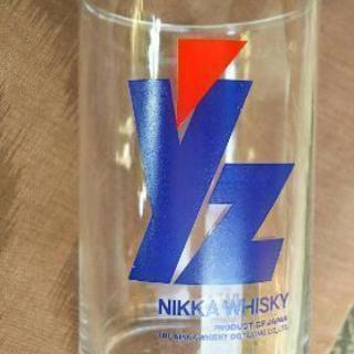 ニッカウィスキーyzグラス12個
