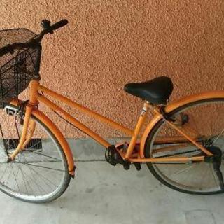 自転車 差し上げます