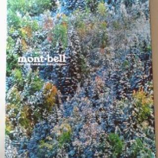 モンベルカタログ/2002 - 2003 Fall&Winter...