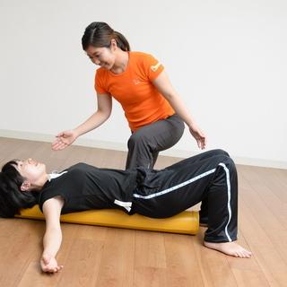 8月【募集】30代40代からの体型崩れ予防は骨盤ケア!体験会