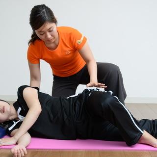 8月【募集】更年期・生理のつらい症状を体幹トレーニング(運動)で改善!コアトレ体験会の画像