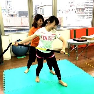 8月【募集】更年期・生理のつらい症状を体幹トレーニング(運動)で改善!コアトレ体験会 - 広島市