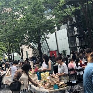 【有楽町】アート手づくりフェスタ【東京国際フォーラム】※手作り限定
