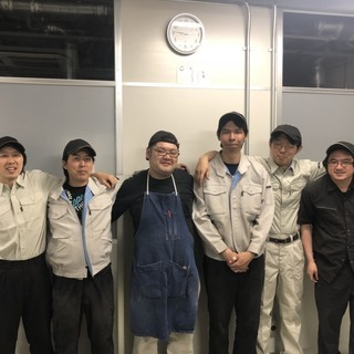 【契】製造加工スタッフ募集中!