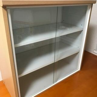 【無料】食器棚 収納