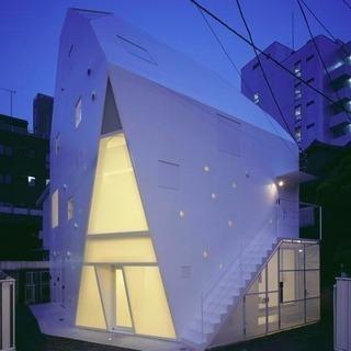 日比谷線【広尾駅】デザインオフィス 美室!