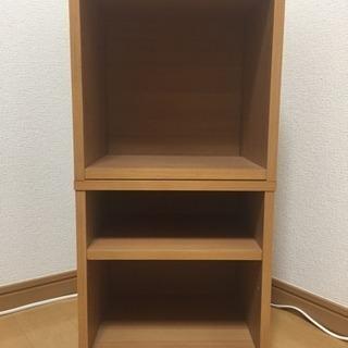 木箱2個セット