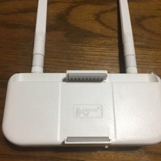 HUBSAN wifi リピーターHT005