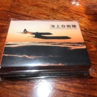 ☆未使用☆海上自衛隊ノベルティ  タックメモ