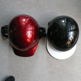 原付用ジェットヘルメット