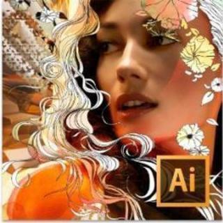 Adobe illustrator CS6 Windows版 イラ...