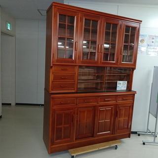大型食器棚(3007-11)