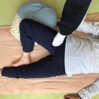 足で踏む!👣効果長持ちの足圧マッサージスクール👣 − 千葉県