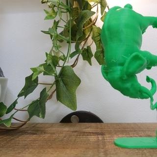 【自由研究にも】誰でもカンタン!3Dスキャナーと3Dプリンターで...