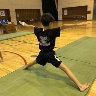 津久井浜体操教室