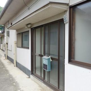 桜町 3LDK 貸家 尾道駅徒歩15分