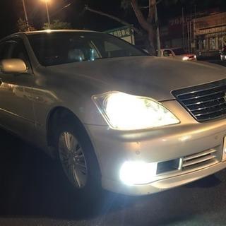 クラウン 4WD  車検31年4月 GRS183 諸費用込 札幌...