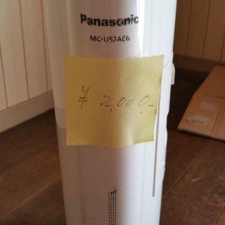 Panasonic 縦型 掃除機