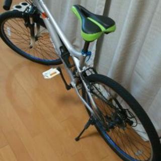 マウンテンバイク  26インチ ドッペルギャンガー
