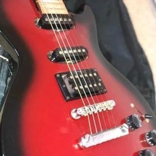 ESP ブランド glassroots  の ギター