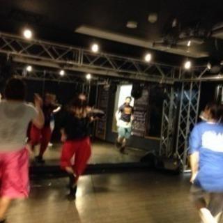 ジャンルいろいろダンスレッスン!低価格・少人数制のダンススクール