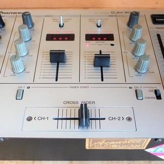 ☆パイオニア Pioneer DJM-300-S DJ機器 DJ ...