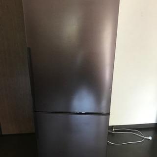 SHARP 冷蔵庫 270リットル プラズマクラスター