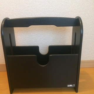 1,000円 マガジンラック