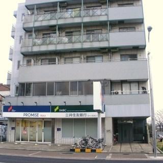 ☆☆ 岸和田市若松町の1Kマンション 敷金1ヵ月・礼金0円☆☆当...