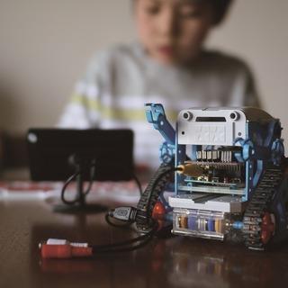 【タミヤロボットスクール】元住吉教室 2020年体験会 - 川崎市