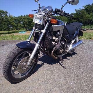 ヤマハFZX750 3XF 車検付き