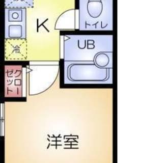 大阪天満宮5分 家賃31,000円 共益費5,000円 20.21㎡