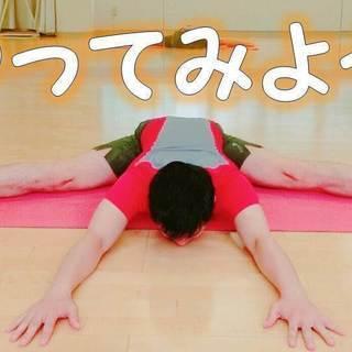 【少人数制】男子のための柔軟クラス『柔猿YAWA-ZARU塾』